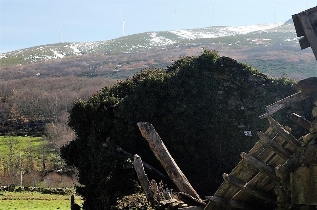 Terraduero Villanueva De La Sierra